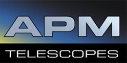 APM TELESCOPES